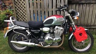 Motor vehicle, Motorcycle, Land vehicle
