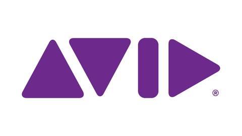 Avid Technologies - Logo